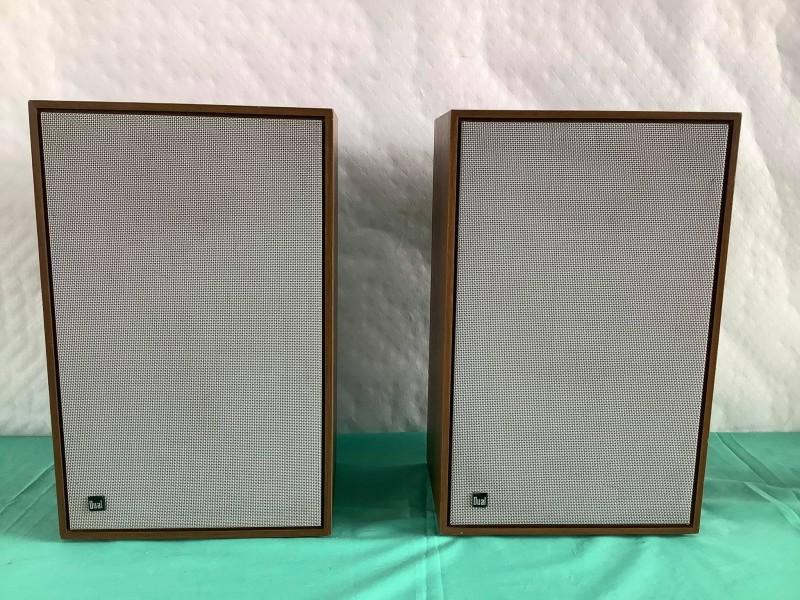 2 Dual luidsprekers CL136