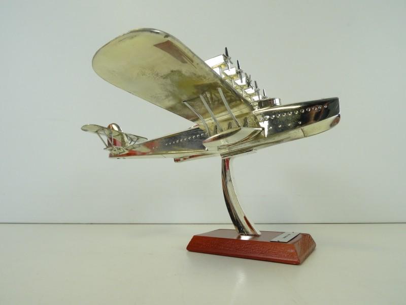 Modelvliegtuig Dornier Do X - 1929