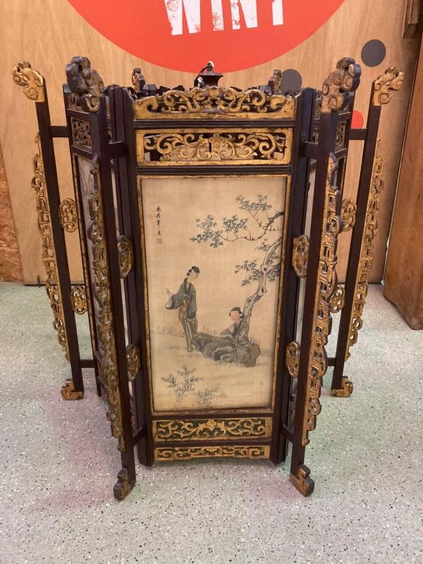 Antieke Chinese lantaarn