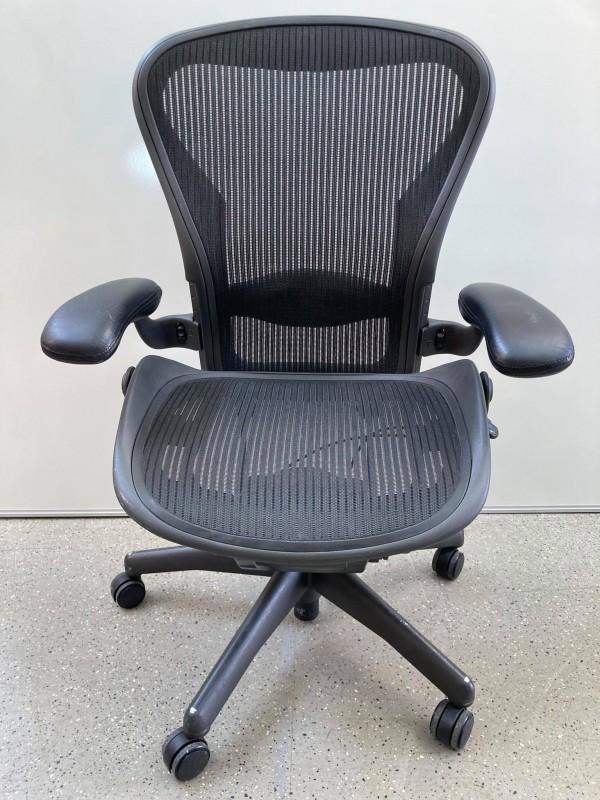 Herman Miller Aeron Classic Chair bureaustoel