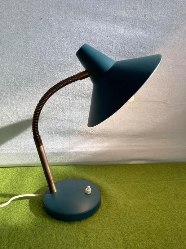 Retro bureaulampje