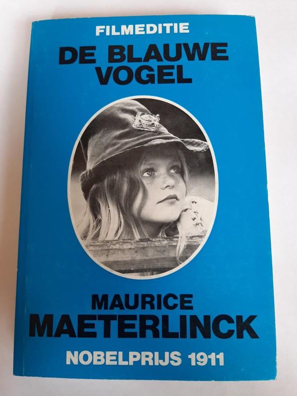 De Blauwe Vogel – filmeditie (Nederlandstalig)