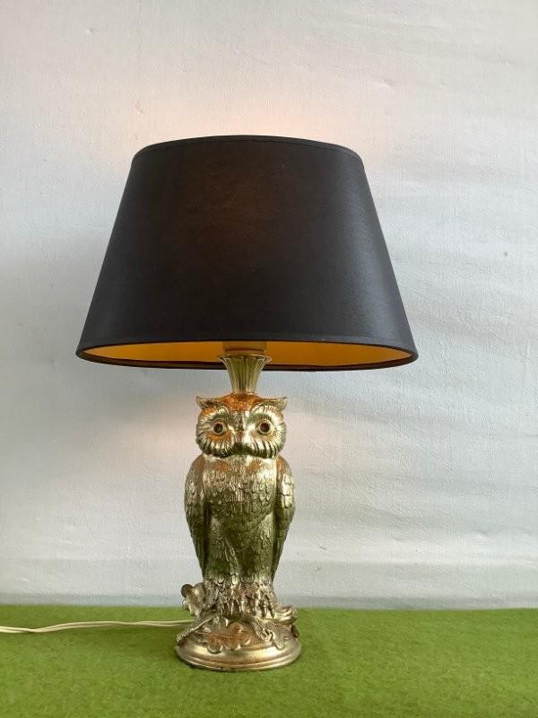 Loevsky & Loevsky WMC vintage tafellamp