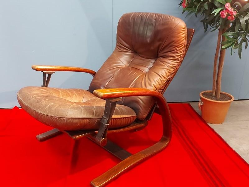 Panter lounge chair Arnt Lande