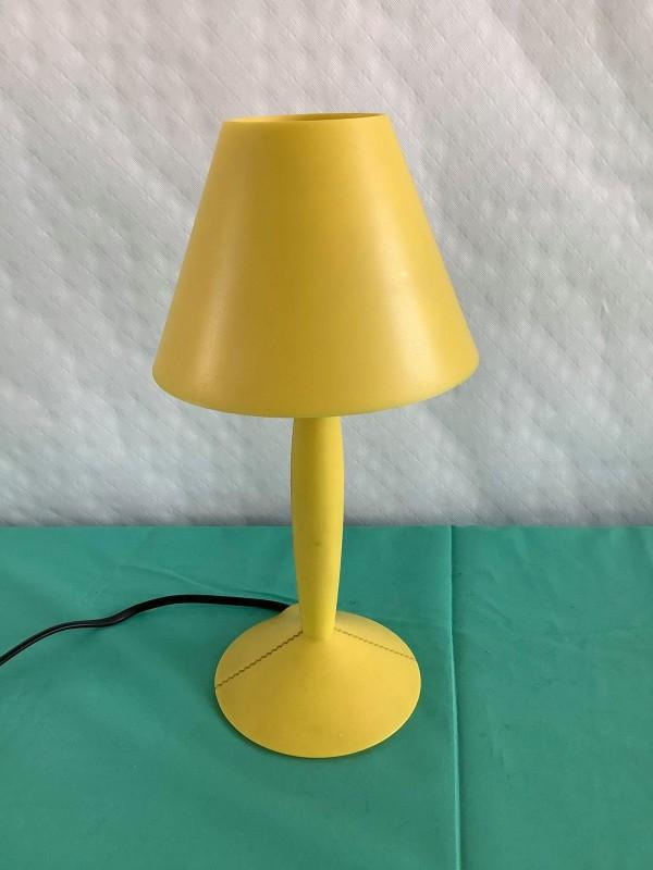 Miss Sissy tafellampje - Philippe Starck voor Flos