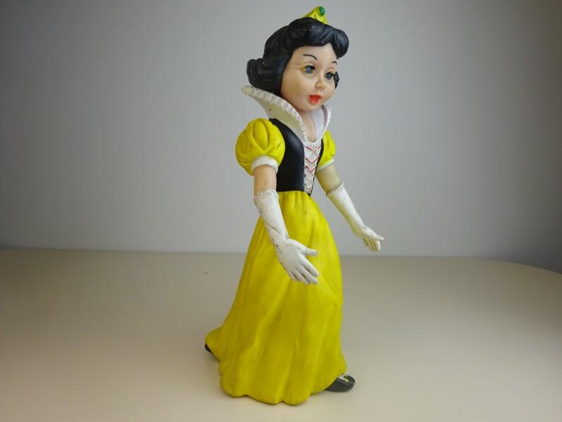 Bruine draagtas gemerkt Vaude Yengo.