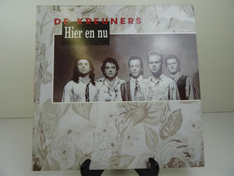 LP De Kreuners - Hier en Nu