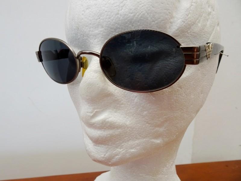 Armani gemerkte zonnebril