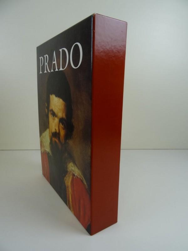 Kunstboek: Alessandro Battagno [e.a.] - Het Prado - 1996