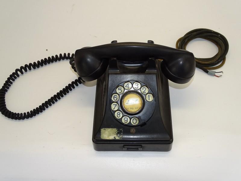 Bakelieten Bell Telefoon