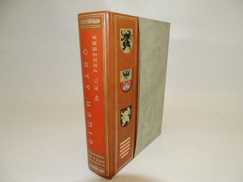 Boek: Eigen Aard, Dr. K.C. Peeters, 1963