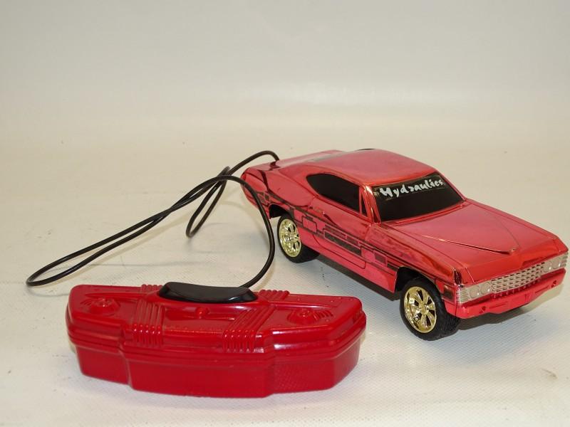 Werkende Lowrider: 1965 Chevrolet Impala, Lanard Toys, 2003