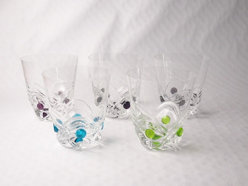 Lalique France kristallen glazen