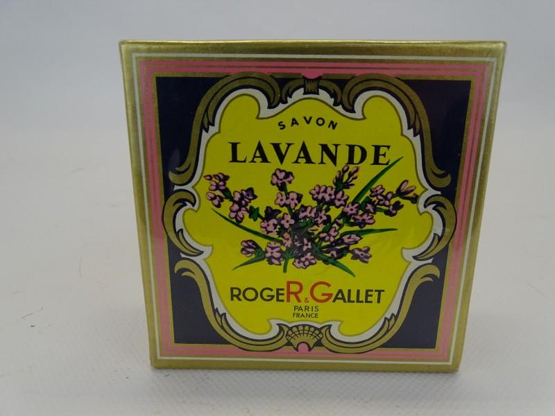 Lavendel Zeep: Roger & Gallet
