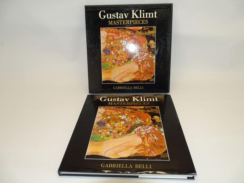 Gustav Klimt, Masterpieces Van Gabriella Belli