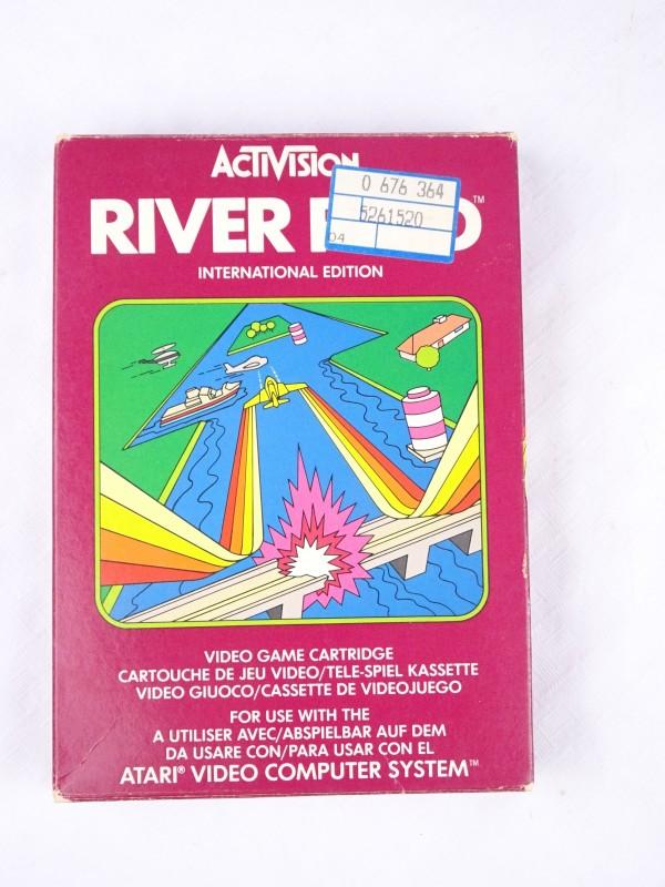 Atari spel River Raid
