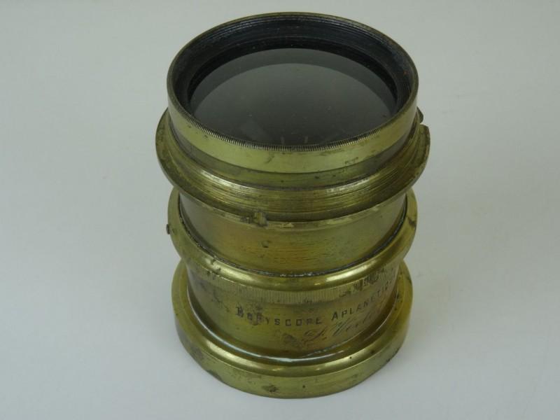 Vintage lens van Virlot