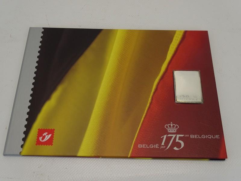 Speciale Postzegels Uitgave 175 Jaar België