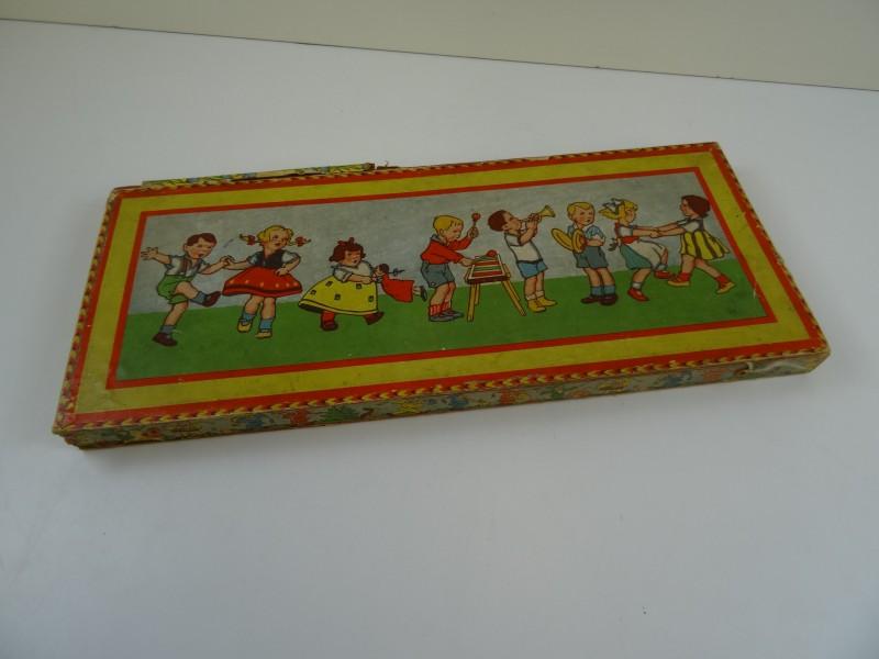 vintage xylofoon jaren '30