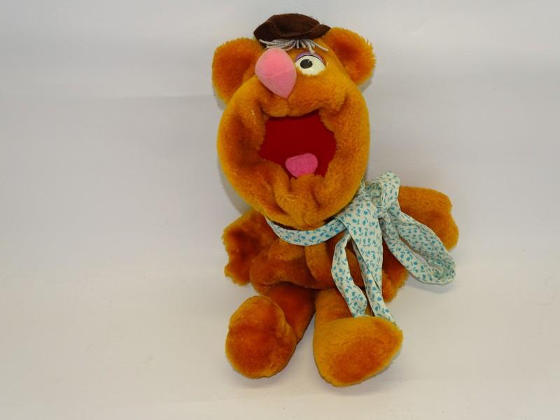 Handpop, Fozzie Bear, Dakin, 1981