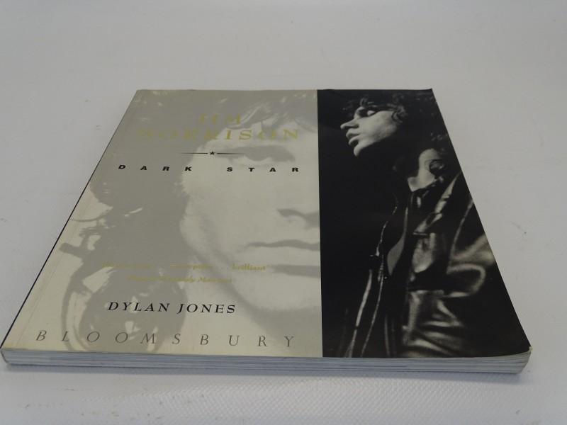 Jim Morrison, Dark Star, Dylan Jones, 1991