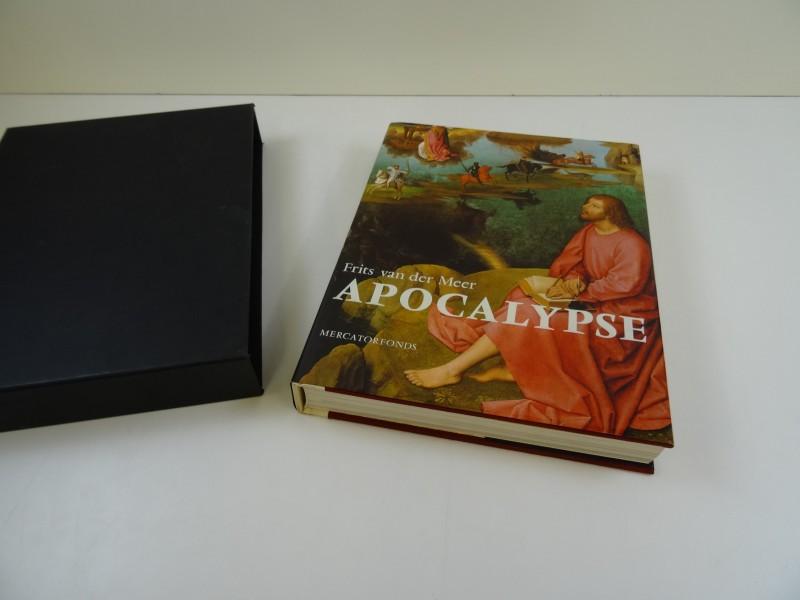 Frits van der Meer Apocalypse 1978 met slipcase