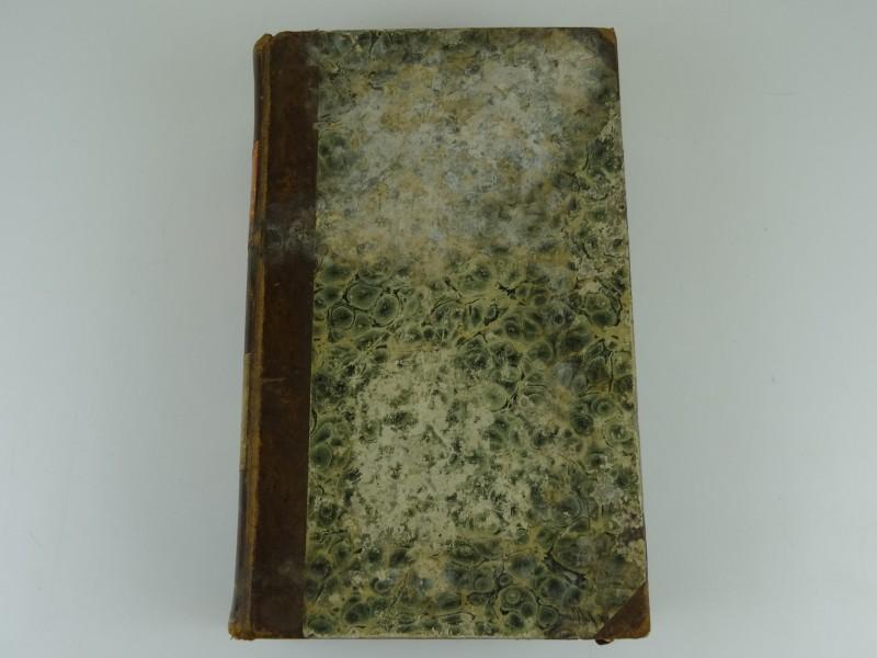 Karl Ernst Georges: Lateinisch-deutsche und deutsch-lateinische Handwörterbuch 1839 tweede deel
