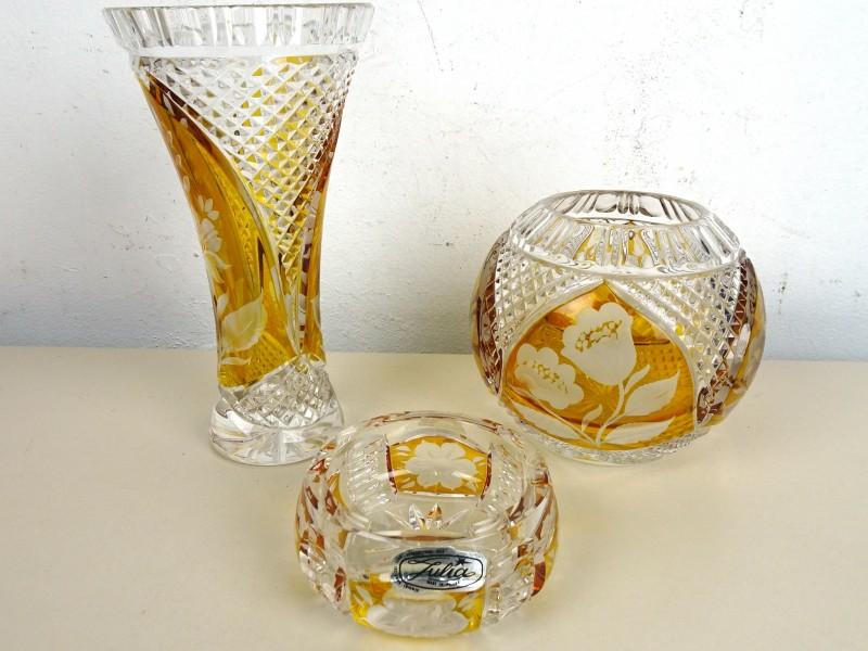 M. Remacle: 5 albums van Vieux Nick et Barbe-Noire nrs 4,8,9, 12 en 13 1964-1969 Frans