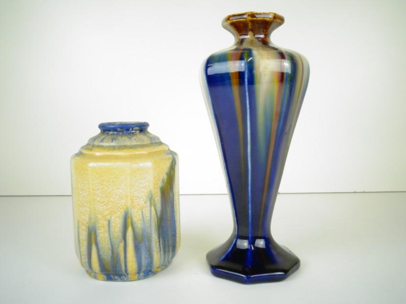 Vintage Belgisch aardewerk