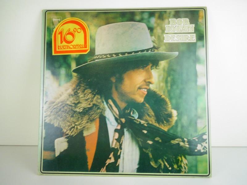 """Bob Dylan – Desire (LP"""")"""