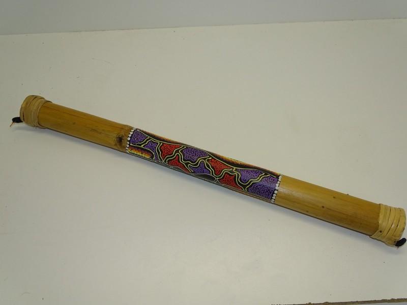 Muziekinstrument: Regenmaker