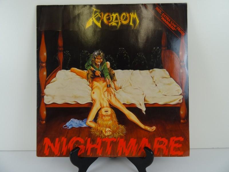 Venom (8) – Nightmare