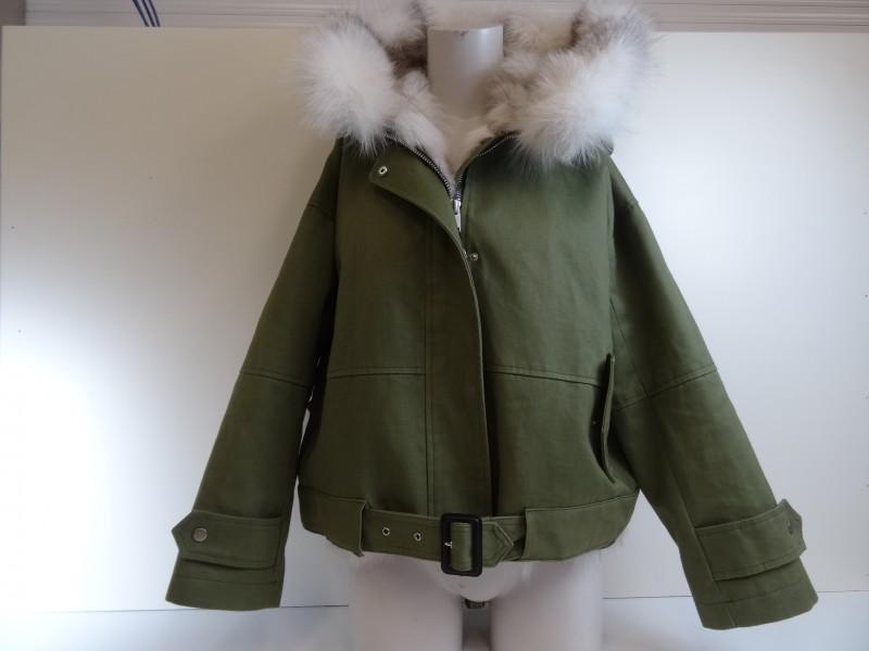 MR&MRS Italy Jacket - XL