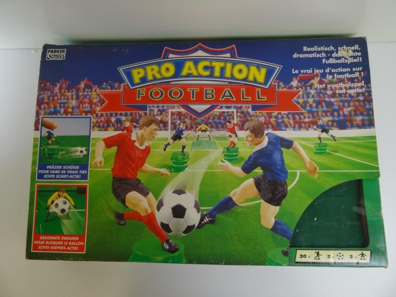 Vintage voetbalpakket