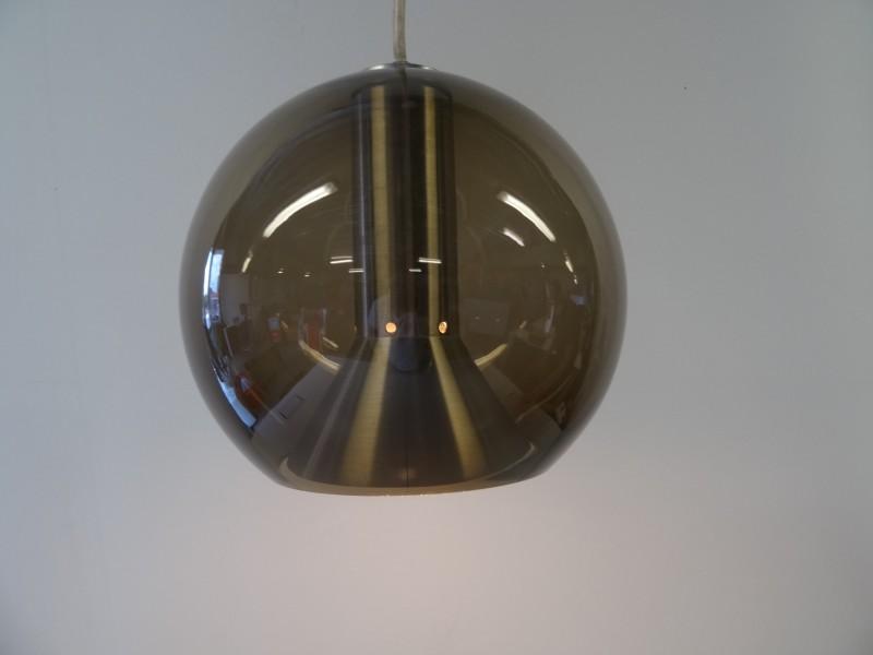 Raak -Globe hanglamp Frank Ligtelijn