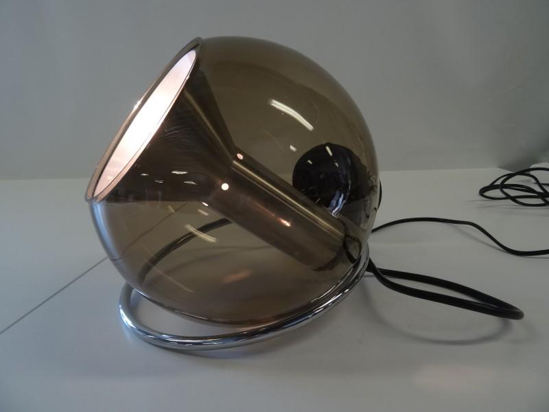 Raak - Globe wandlamp - Frank Ligtelijn