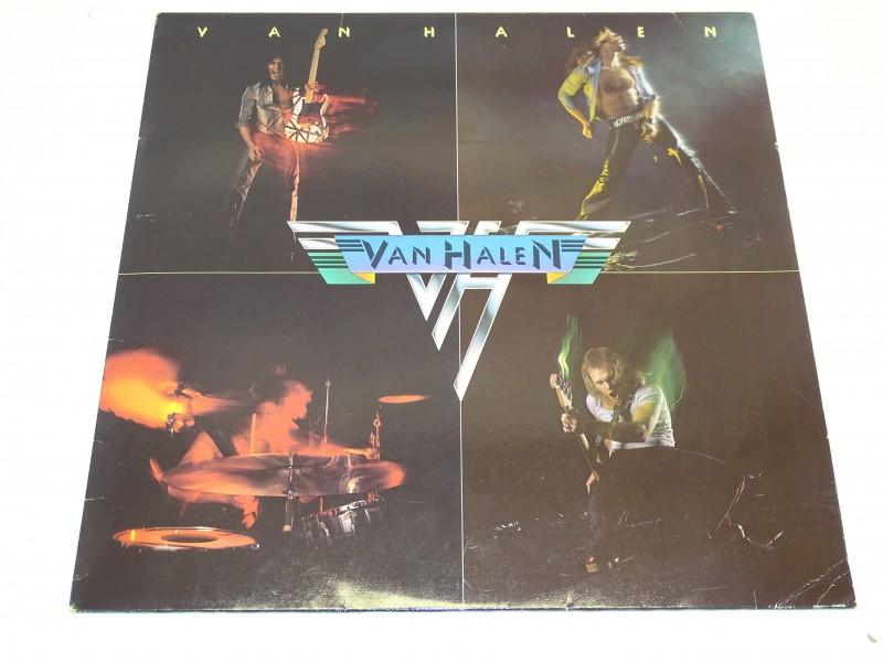 LP, Van Halen,  1978
