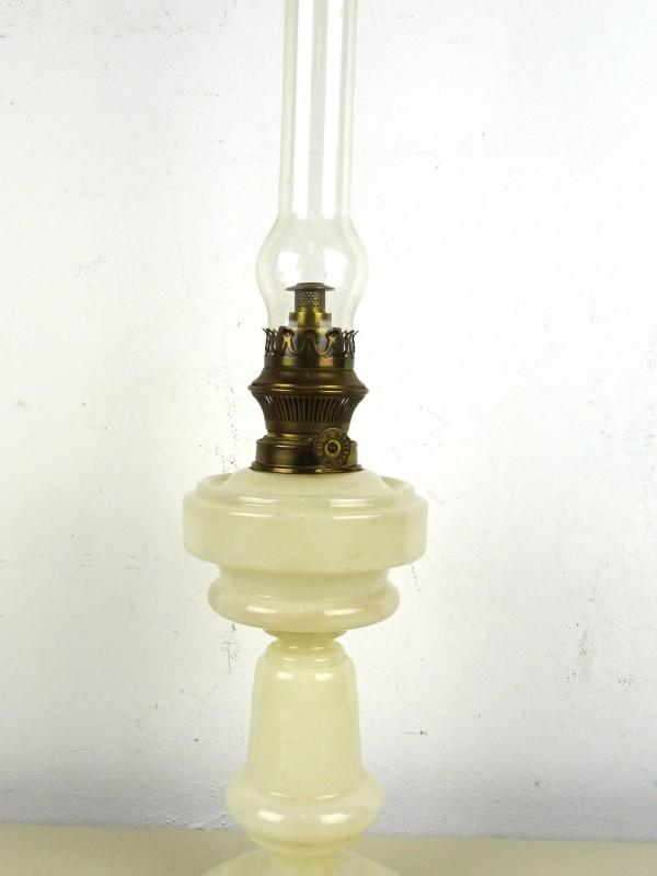 Vintage petroleumlamp