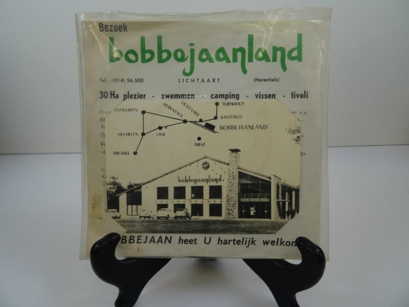 Single Bobbejaan Schoepen - Leve de Compagnie
