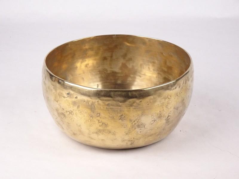 Metalen kunstwerkje (W. Ceysens)