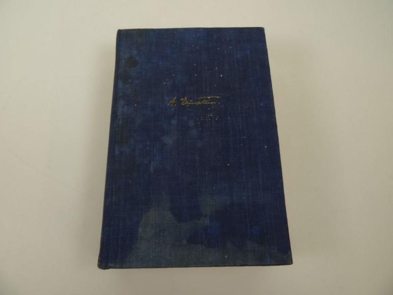 Schilpp:Albert Einstein: Philosopher- Scientist 1949