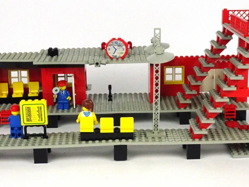 Lego System 7822