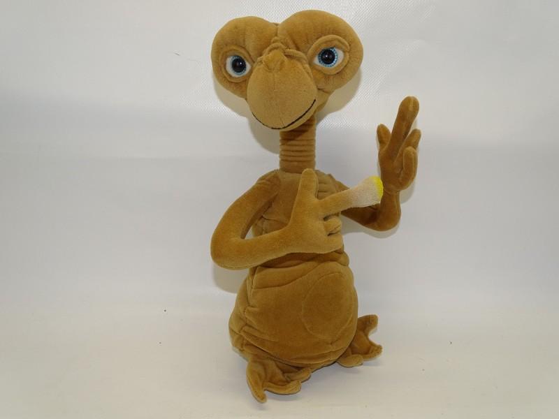 Knuffel, E.T., Toys R Us