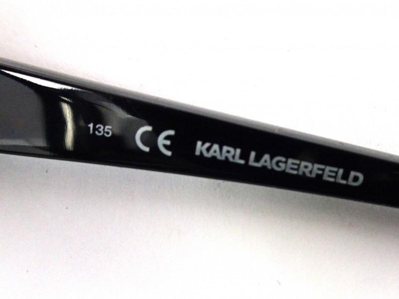 Zonnebril (Karl Lagerfeld)