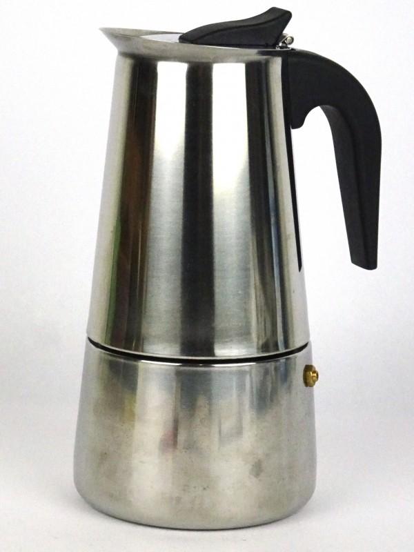 Italiaanse koffiepot
