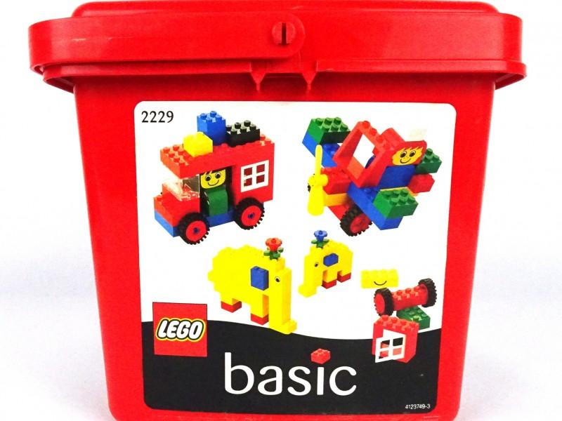Lego Basic (2229)