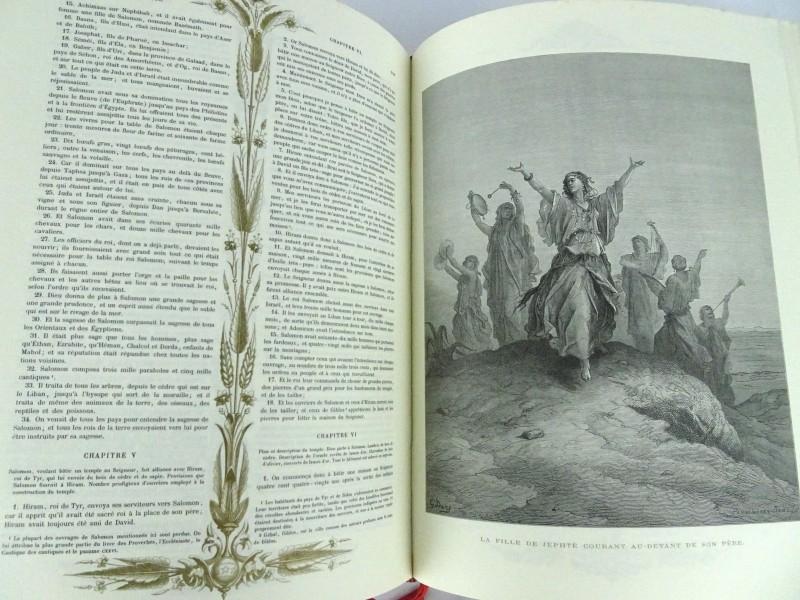Franstalige Bijbel