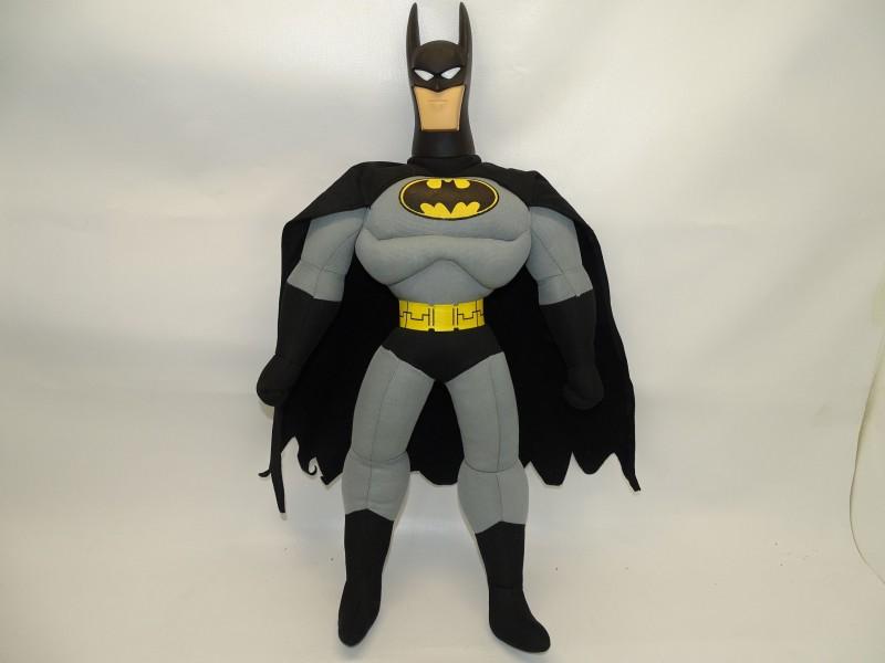 Grote Knuffel, Batman