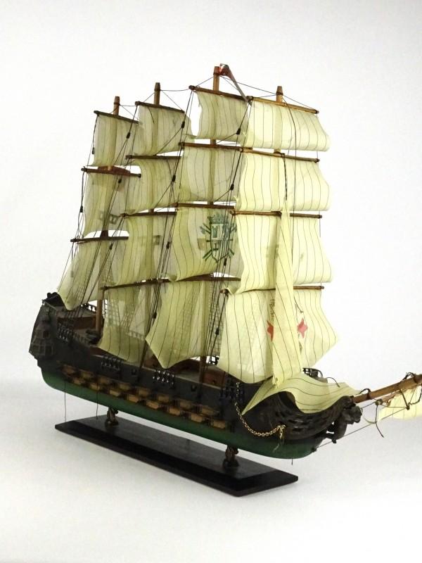 Oorlogszeilschip  (FRAGATA XVII)