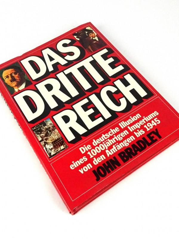 Boek: Das Dritte Reich